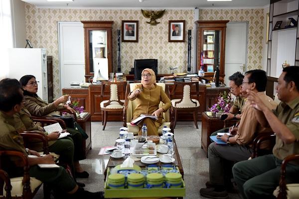 Peringatan HLH di Huta Ginjang, Pemprov Sumut Dukung Pengembangan Budidaya Kacang Macadamia
