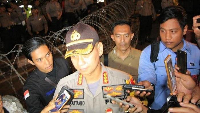 Irham Effendi Lubis Korban Longsor di Langkat, Ternyata Tersangka Demo Ricuh di Medan