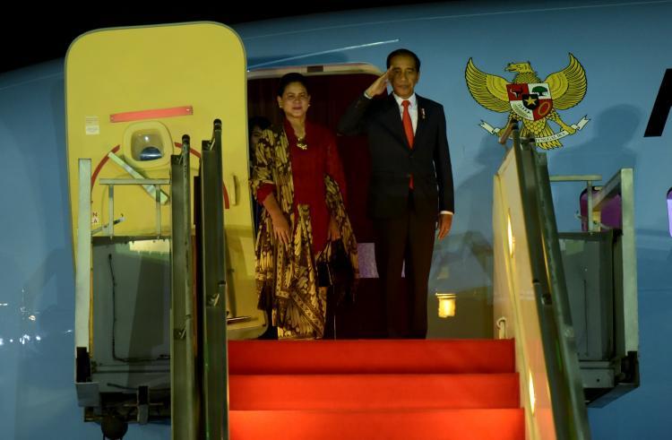 KTT G20, Presiden Jokowi Akan Sampaikan Masalah Ekonomi Digital dan Atasi Kesenjangan