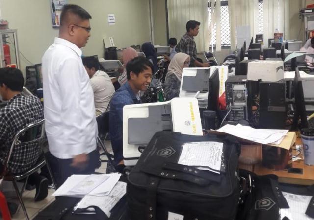 143 Ribu Paspor Jemaah Haji Siap Diproses Visa