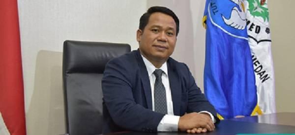 Rektor Unimed Imbau Peserta Segera Pahami Pelaksanaan UTBK-SBMPTN di Kondisi Hybrid dan New Normal