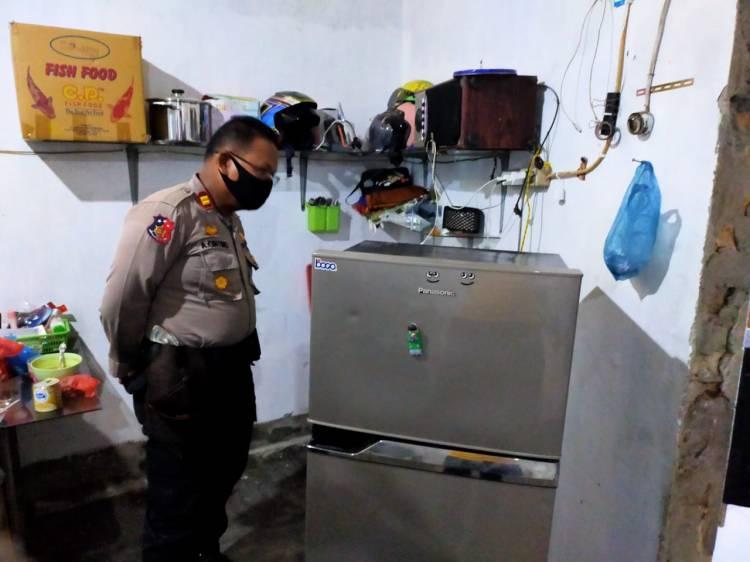 Usai Perbaiki Kulkas, Warga Namorambe Ditemukan Tewas Tersengat Listrik