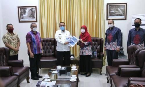 September Mendatang, BPS Kota Medan Akan Lakukan Sensus Penduduk Secara Manual