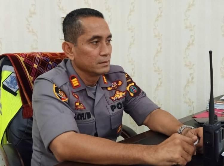 Halal biHalal di Rumah Istri Eks Gubsu, Dua Kakek Tua Ini Malah Curi Ponsel, Akhirnya Ditangkap Polisi