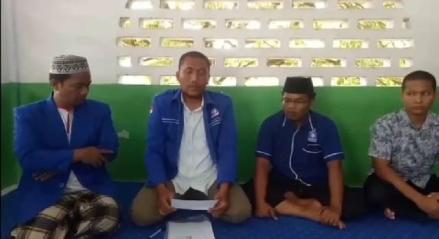 DPP PAN Angkat Kader dari Partai Lain untuk Pilkada, Pengurus DPD PAN Labura Mengundurkan Diri