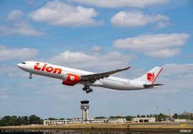 Lion Air Group Hentikan Sementara Operasional Penerbangan Mulai 5 Juni 2020