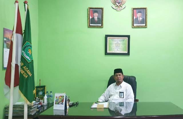 350 Calon Jemaah Haji Tahun 2020 Kabupaten Asahan Batal Berangkat