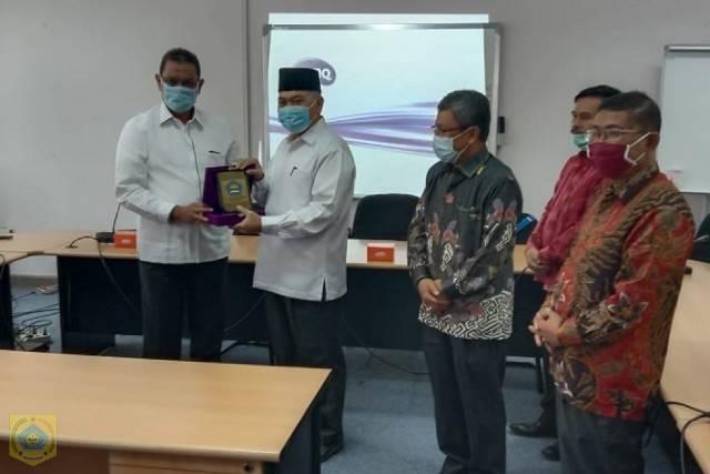 Pj Bupati Pakpak Bharat Gagas Pendirian Kampus Politeknik dalam Bentuk PSDKU