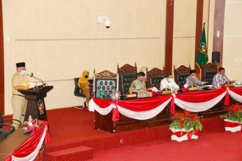 Plt Wali Kota Medan: Realiasi PAD Kota Medan Tahun 2019 Capai 88,20 Persen
