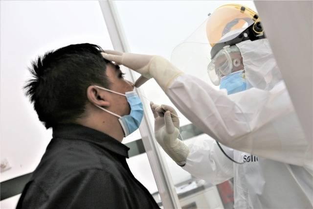 Test Swab PCR Covid-19 Kini Dapat Dilakukan di RS Prima Husada Cipta Medan Milik Pelindo 1