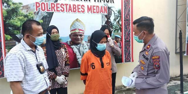 ATM Dibobol Rekan Sekamar, Uang Rp 16 Juta Milik Wanita Yang Bekerja di RS Imelda Medan Raib