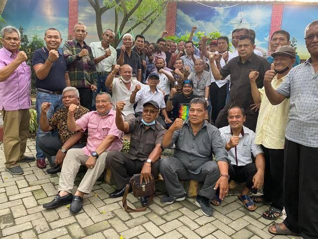 Sah! Forum Komunitas Purnawirawan Tekab Polrestabes Medan Gandeng Dua Nama Beken Ini