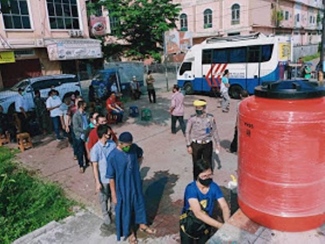 Layanan SIM Keliling Kembali Dibuka Satlantas Polrestabes Medan di 5 Titik