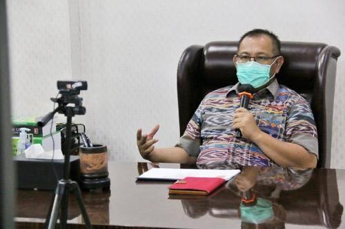 Orang Tanpa Gejala Pemicu Meningkatnya Jumlah Positif Covid-19 di Kota Medan