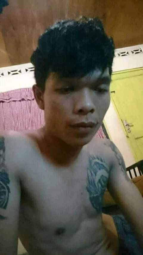 Rahmadsyah Pelaku Pembunuhan Dua Anak Tirinya di Jalan Katamso Medan Ditangkap Polisi