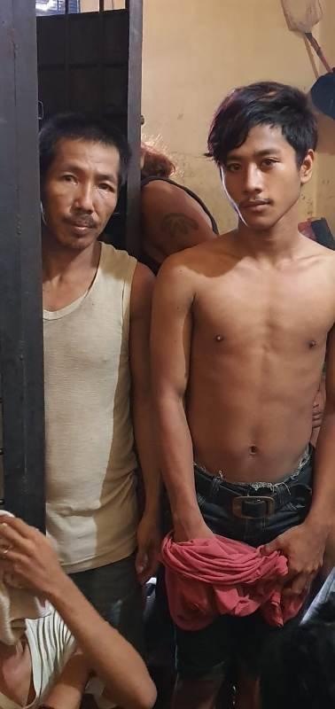 Pesta Sabu di Rumah Bu Ani, Seorang Perempuan dan 4 Laki-laki Diamankan Polsek Delitua