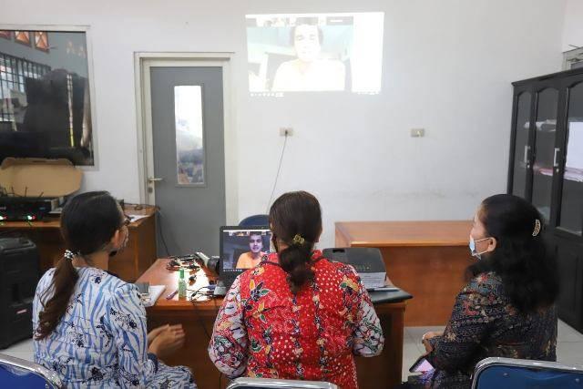 Ramu Strategi Bisnis, Produk UMKM Humbahas Akan Hadir di E-Commerce