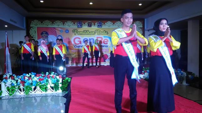 Duta GenRe Sumut Siap Bersaing di Tingkat Nasional