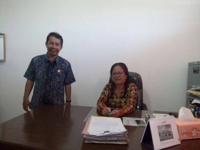 Disdukcapil Kota Gunungsitoli Butuh Pasokan Blangko KTP-el
