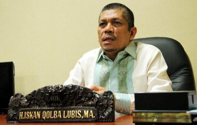 DPR Dukung Pembangunan Universitas Islam Internasional Indonesia