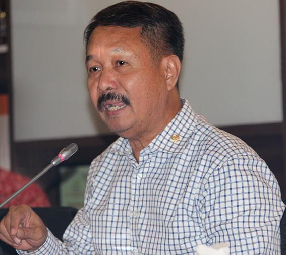 Draft RUU Masyarakat Adat Diserahkan ke Badan Legislasi