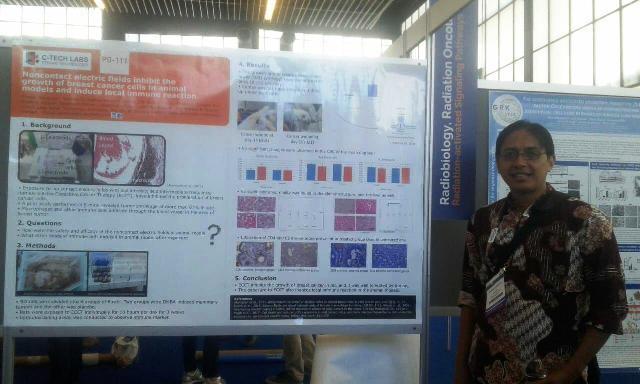 ECCT Hambat Pertumbuhan Sel Kanker dan Dorong Kerja Sistem Imunitas Tubuh pada Tikus