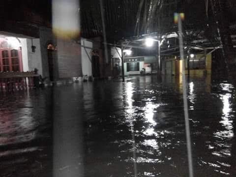 Program Penanggulangan Banjir Pemko Medan Dinilau Masih Belum Tepat Sasaran