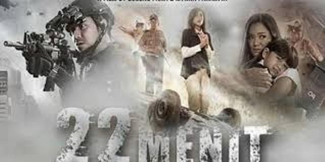 Tolak Terorisme, Film 22 Menit Tayang Perdana di Bioskop Hari Ini