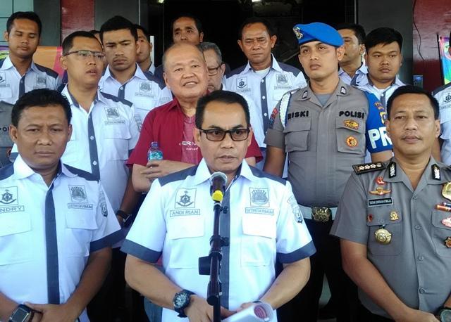 Hari Ini, Poldasu Limpahkan Mujianto dan Rosihan Anwar Ke Kejatisu