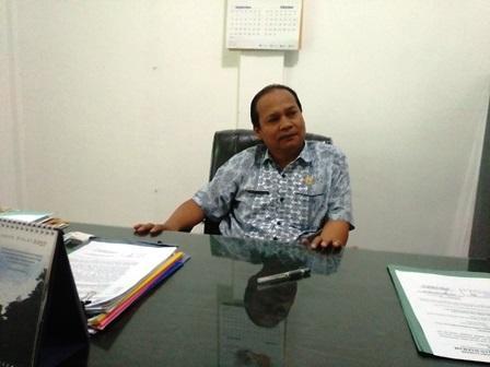 BKD Tobasa Lelang 9 Jabatan Pimpinan Tinggi Pratama