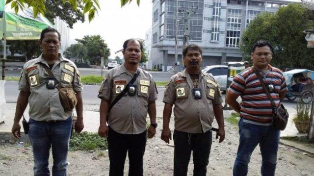 Tekan Angka Kriminalitas, Tim Pegasus Patroli di 20 Jalan di Wilkum Percut Sei Tuan