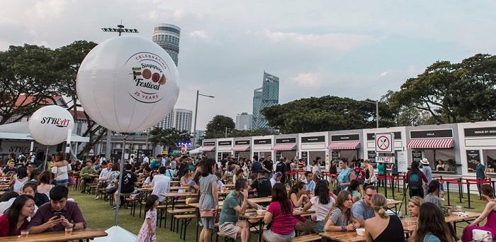 Singapore Food Festival 2019 Berlangsung Mulai 12 Hingga 28 Juli