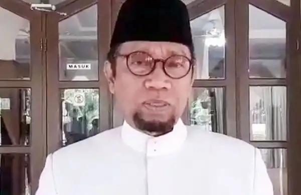 Ketua MUI Apresiasi Kiprah Kapolrestabes Medan yang Mampu Jaga Kamtibmas Tetap Aman dan Kondusif di Kota Medan