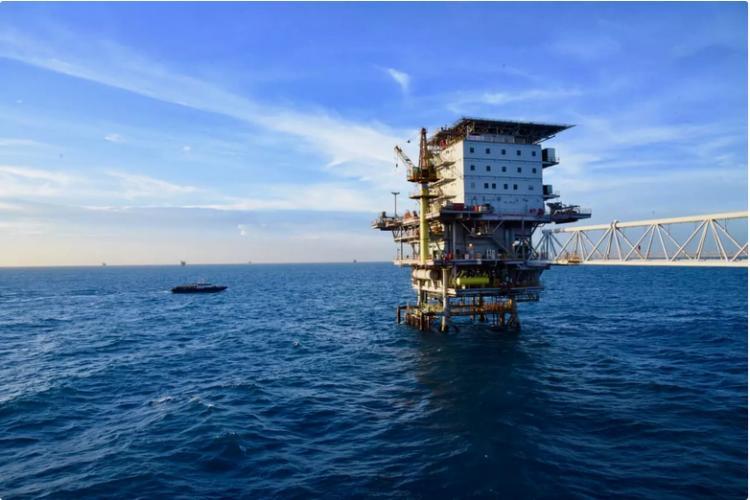 Lifting Migas Sudah Capai 90% dari Target Nasional