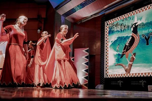 Digelar November, Ya ahowu Nias Festival 2019 Targetkan Kunjungan Wisatawan Milenial