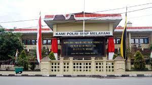 Razia Polrestabes Medan Tekan Angka Kriminalitas