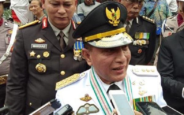HUT ke-73 Bhayangkara, Edy Rahmayadi: Polda Sumut Telah Melakukan Tugas dengan Baik