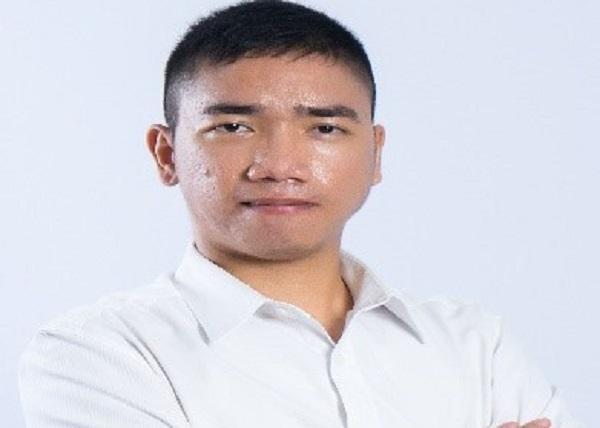 Inilah Alexander Lumbantobing, Ahli Cyber Security System dari Sibolga