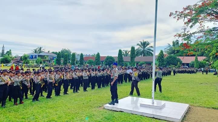 Polisi Cilik Diharapkan Jadi Pelopor Keselamatan Berlalu Lintas