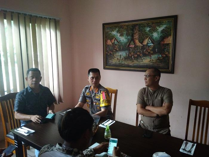 Binmas Polrestabes Medan Berhasil Redam Kejahatan Jalanan