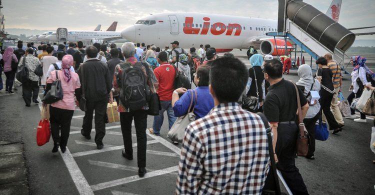 Penerbangan Murah Domestik Tersedia Hari Selasa, Kamis dan Sabtu