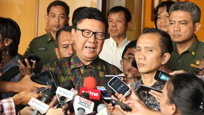 Mendagri: Permohonan Izin Pejabat Daerah ke Luar Negeri Harus Diajukan Paling Lambat H-10