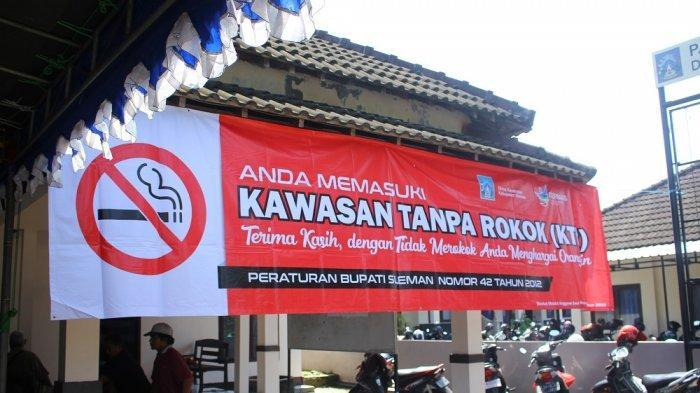 Kemendagri Ingatkan Pemda Segera Terapkan Kebijakan Kawasan Tanpa Rokok