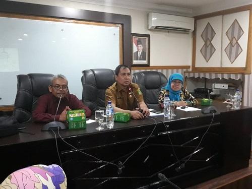 Pemko Medan Gelar Seminar Hasil Penelitian Guna Tingkatkan Pelayanan Kesehatan RSUD Dr Pirngadi