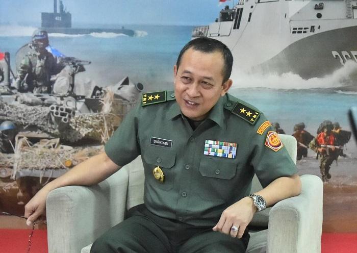 Kasus Kivlan Zen, Mabes TNI Bentuk Tim Bantuan Hukum