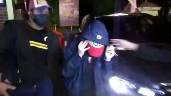Diduga Terkait Prostitusi, Artis FTV Diamankan dari Salah Satu Hotel di Medan