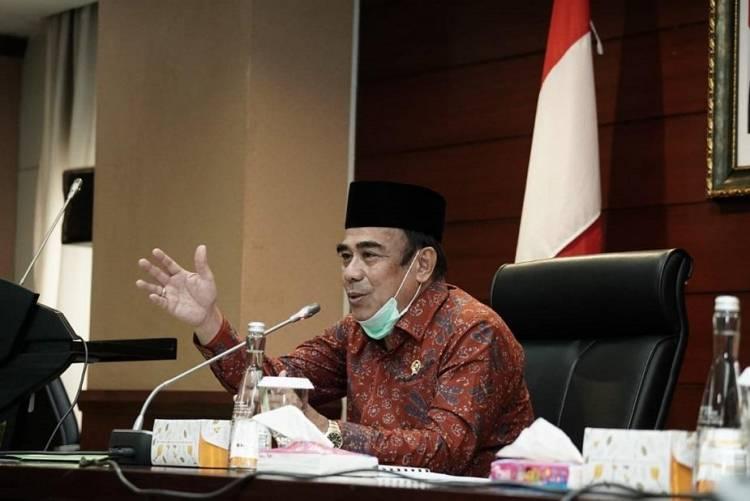 MTQ Nasional Digelar November 2020 di Provinsi Sumbar, Tetap dengan Protokol Kesehatan