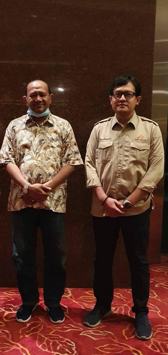 EMP Gebang Ltd  Work Over Sumur Minyak dan Gas Bumi di Kabupaten Langkat