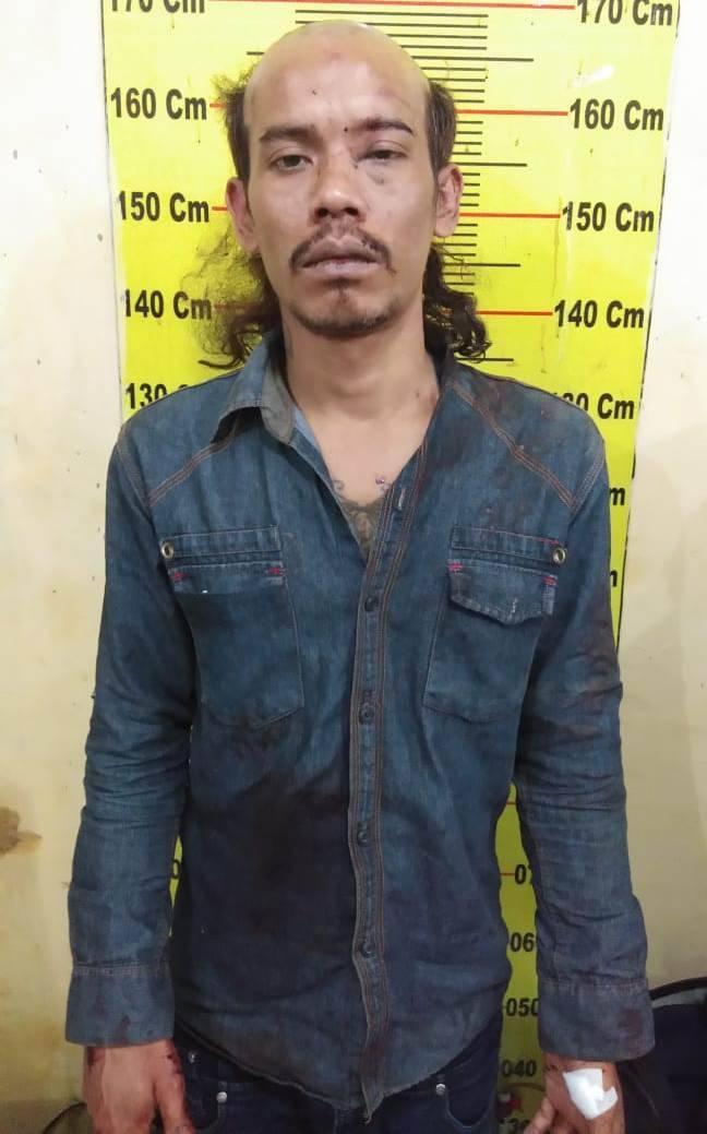 Pelaku Curanmor Jalan Pintu Air IV Ditangkap Polsek Delitua