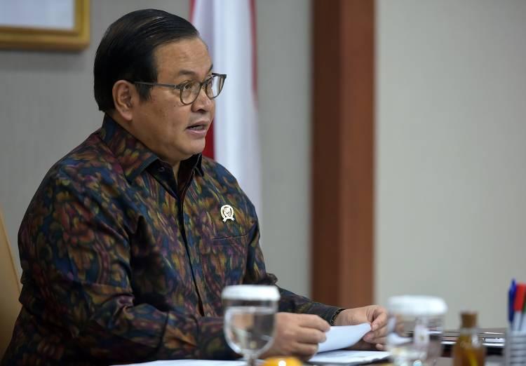 4 Arahan Presiden Soal Rancangan Postur APBN Tahun 2021